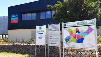 Figeac : le Centre de formation de l'industrie est opérationnel - LaDepeche.fr
