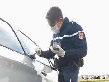 Figeac : Un voleur à la roulotte arrêté - Medialot
