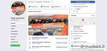 Figeac – Municipales 2020 : Des Facebook live pour Figeac Autrement afin d'échanger avec les Figeacois - Medialot