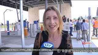 GALLERIA DI MALO, L'APPELLO DEL SINDACO: «VENGA SBLOCCATA!» | 20/ - Rete Veneta