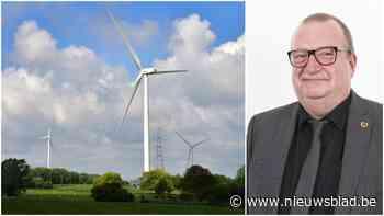 """Europa beslist donderdag of Vlaamse normen windturbines onwettig zijn: """"Dan is vergunning van windmolens langs E40 ook nietig"""""""