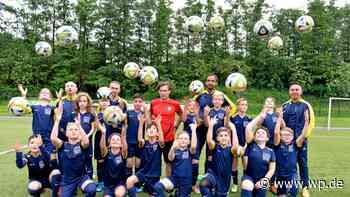 SV Bachum/Bergheim kooperiert mit dem VfL Bochum - WP News