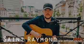 Nusic No Rules Session: Saint Raymond - Right Way Round // Adore You (Cover) - LeftLion