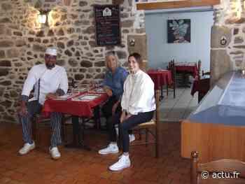 Près d'Evron : le restaurant La Forge change de décor pour la reprise - actu.fr
