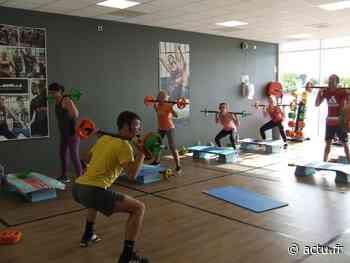 Evron : la salle de fitness Svelte'Ness reprend ses activités - actu.fr