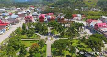Oxapampa, la provincia que es un ejemplo en la lucha contra el coronavirus - Publimetro Perú