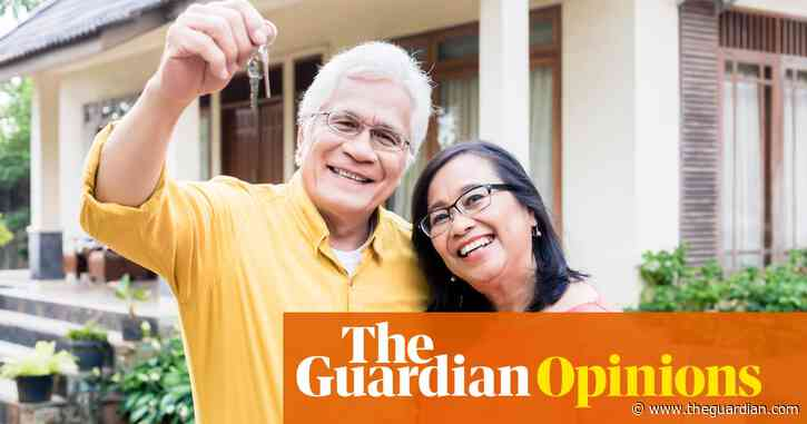 Buying your first home home just got (even) harder | Patrick Collinson