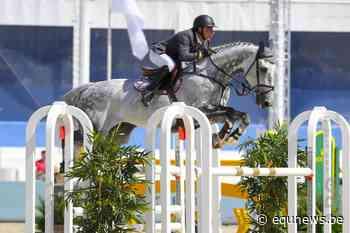 Thierry Goffinet wint in Bonheiden - equnews.be
