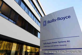 Rolls-Royce hat Berliner Start-up Qinous ausgebaut - Lindau / Bodenseeregion - B4B Schwaben