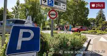 Parken wird in Lindau wieder zu einem heißen Thema - Schwäbische