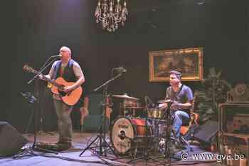Serious Sounds & Events biedt gratis concerten aan via livestream - Gazet van Antwerpen