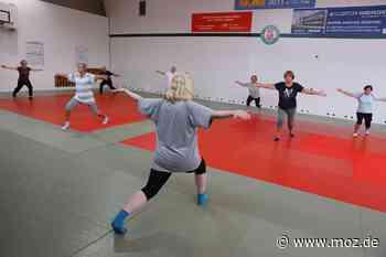 Sport trotz Corona: Unverständnis über Öffnungen von Turnhalle in Hoppegarten - Märkische Onlinezeitung