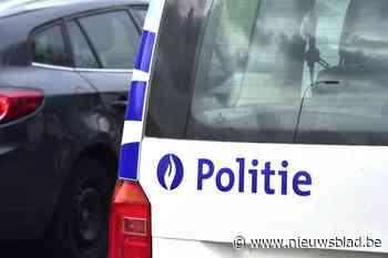 Politie legt illegale openluchtfuif stil: alle vijftig feestvierders beboet