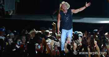 New date announced for postponed Kenny Chesney show at Heinz Field - WPXI Pittsburgh