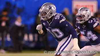 DeMarcus Lawrence on Jerry Jones: About us coming together, not one man