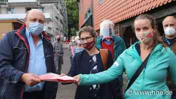 800 Unterschriften gegen Bauprojekt - HNA.de