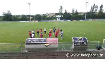 Saint-Orens-de-Gameville. Rugby: le Saint-Orens XV à la relance - LaDepeche.fr