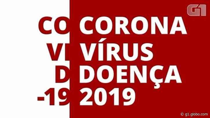 Prefeitura de Flores da Cunha registra primeiro óbito por coronavírus - G1