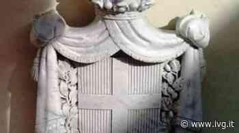 """Statue """"dimenticate"""" a Finale Ligure, l'associazione Patto per la Corona: """"Diamo valore ai simboli della storia"""" - IVG.it"""