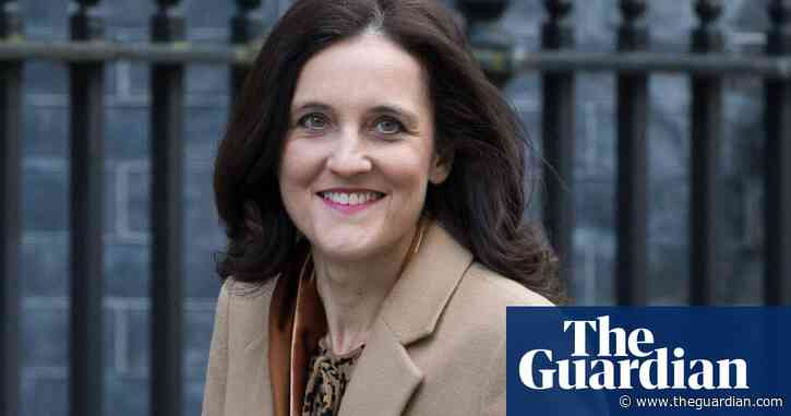 Theresa Villiers denies being sacked from intelligence committee
