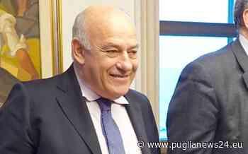 Regione, investimenti in studi e ricerche: firmata convenzione con ISPRA - Puglia News 24