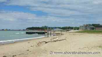 Port Elgin Main Beach re-opens June 12 - Shoreline Beacon