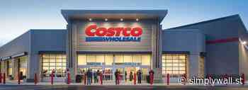 Calculating The Fair Value Of Costco Wholesale Corporation (NASDAQ:COST) - Simply Wall St