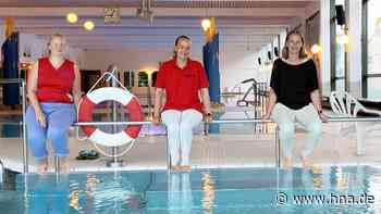 Uslarer Badeland ist wieder geöffnet - hna.de