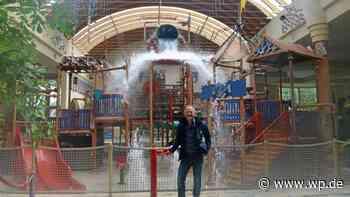 Medebach: Das erwartet Besucher im Center Parcs künftig - Westfalenpost
