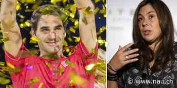 Roger Federer von Wimbledonsiegerin Bartoli für Mega-Lohn kritisiert - Nau.ch