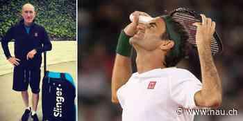 Roger Federer: Brad Gilbert bezweifelt erfolgreiches Comeback - Nau.ch