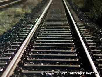 Mehlem/Troisdorf: Polizei ermittelt nach lebensgefährlichen Vorfällen an Gleisen - General-Anzeiger