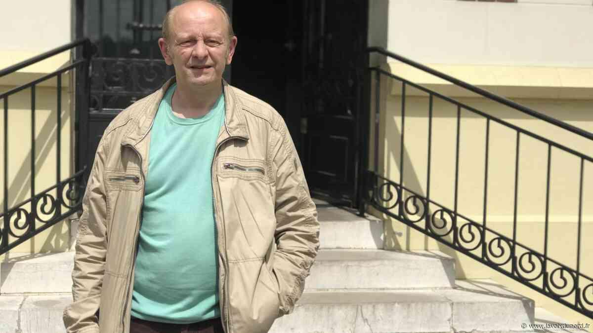 Municipales à Vimy : Jacques Larivière mise sur une participation plus importante - La Voix du Nord