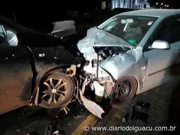 DI Online - Homem morre em grave acidente em Pinhalzinho - Portal DI Online