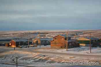 Gjoa Haven man charged with possession of child pornography - Nunatsiaq News