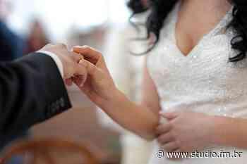 Festa de casamento é interrompida após fiscalização em Cachoeira do Sul | Rádio Studio 87.7 FM - Rádio Studio 87.7 FM