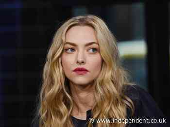 David Fincher made Amanda Seyfried film one scene '200 times' - The Independent