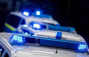 Warnschuss stoppt ihn: Freyunger (31) von mehreren Streifen verfolgt - Passauer Neue Presse