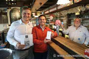 """Veilig bestellen en betalen op café dankzij Gentse app: """"Zo moet niemand zich nog thuis opsluiten"""" - Het Nieuwsblad"""