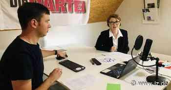 Schlänger Bewerber-Trio unterzieht sich einem Check | Lokale Nachrichten aus Blomberg - Lippische Landes-Zeitung