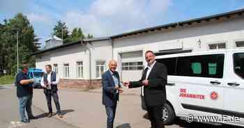 Stadt kauft Johanniter-Immobilie im Paradies | Lokale Nachrichten aus Blomberg - Lippische Landes-Zeitung