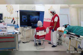 Sheikha Fatima Volunteering Programme launches mobile health clinic for women, children - WAM EN