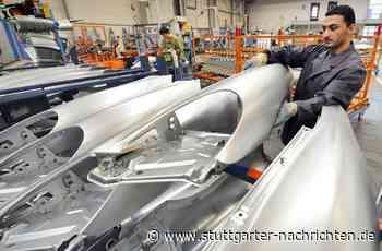 Autozulieferer: Allgaier streicht hundert Stellen in Uhingen - Wirtschaft - Stuttgarter Nachrichten