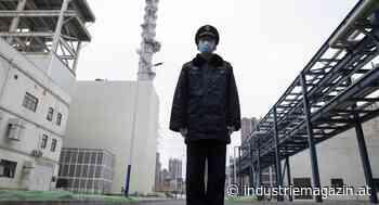 Laufende Gespräche zwischen EU und China: Druck ohne Druckmittel? - Industriemagazin