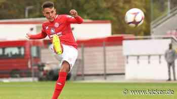 Auch Peitz und Parker: Sieben Spieler verlassen Mainzer U 23