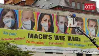 Greizer Jugend setzt ein Zeichen - Ostthüringer Zeitung