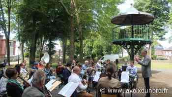 Avesnes-sur-Helpe : la fête de la Musique malgré tout mais… protégez-vous! - La Voix du Nord