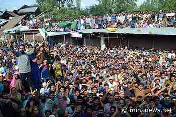 OKI Tegaskan Komitmen Selesaikan Masalah Jammu dan Kashmir dengan Damai - minanews