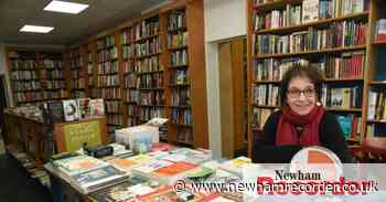 Newham bookshop continues to thrive during lockdown - Newham Recorder