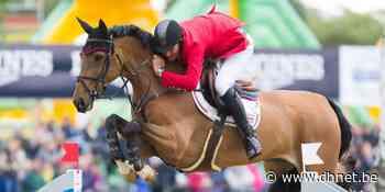 Jos Verlooy termine 2e du Grand Prix de Grimaud - dh.be